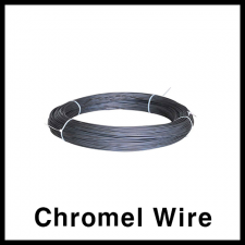 NILACO, Chromel Wire