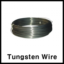 NILACO, Tungsten Wire