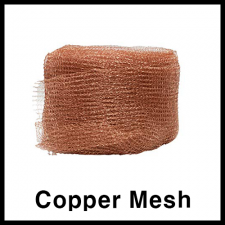 NILACO, Copper Mesh