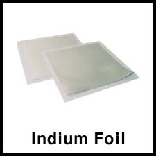 NILACO, Indium Foil