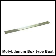NILACO, Molybdenum Box type Boat
