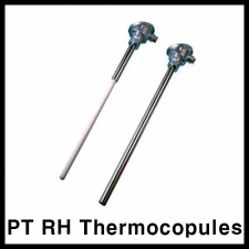 NILACO, PT RH Thermocouples