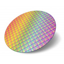 Silcon Wafer