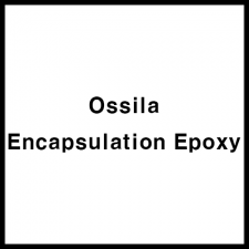 Ossila Encapsulation Epoxy