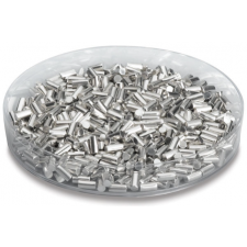 99.999% Pure Al Aluminium pellets/granules for vacuum coating