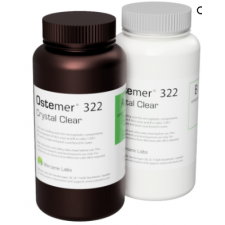 OSTEMER 322 Crystal Clear