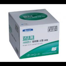 41112 킴테크 사이어스 와이퍼 소형 200매[60카톤/BOX]
