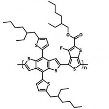 PTB7-Th (PCE10)
