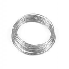 Platinum Wire, Model : PT-351075 φ0.02mm x 1M 99.98%
