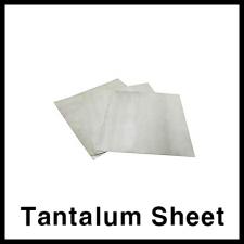Tantalum Sheet[Model : TA-413463]